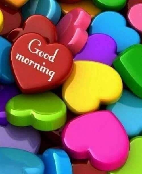 Morgengrüße - Morgengrüße