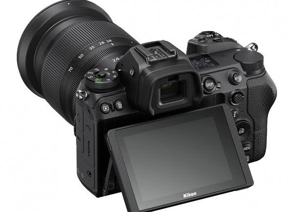 Nikon Z6 and Z7 release 1474137 - Nikon z7 preis