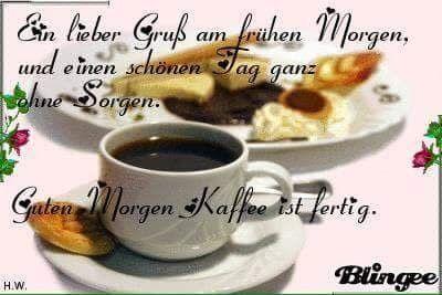 Süsse Guten Morgen Wünsche Bilder Und Sprüche Für Whatsapp
