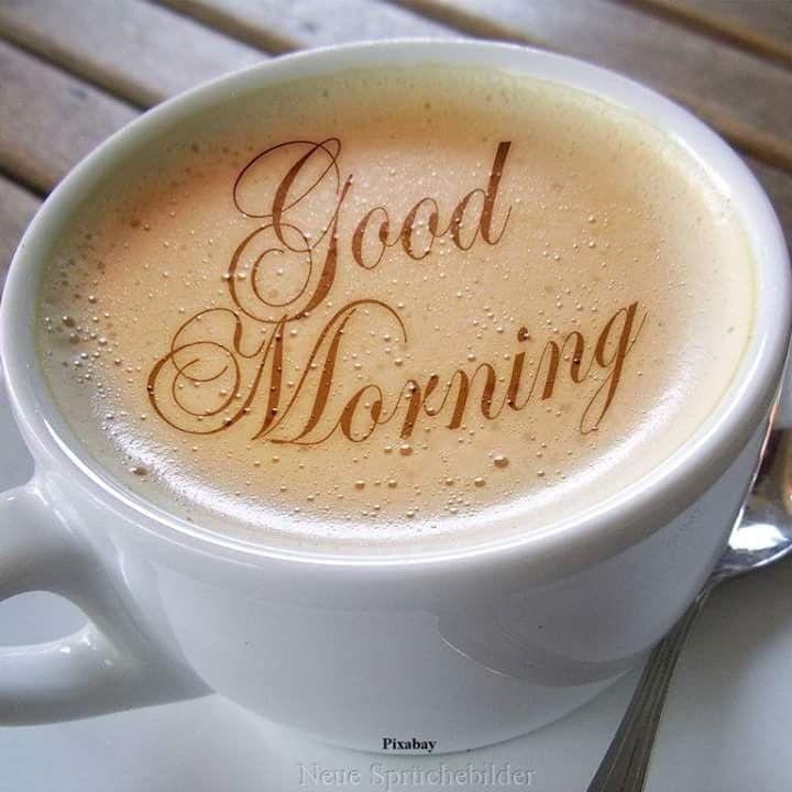 Schöne guten morgen grüße - Schöne guten morgen grüße