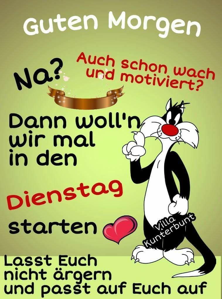 Schönen Dienstag Herz Bilder Und Sprüche Für Whatsapp Und