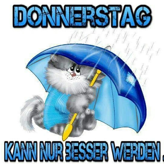 Schönen donnerstag donnerstag - Schönen donnerstag donnerstag