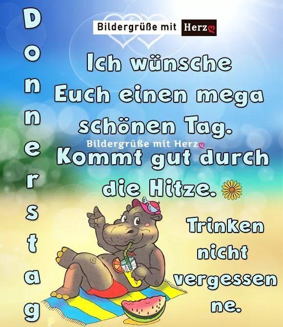 Schönen donnerstag video whatsapp - Schönen donnerstag video whatsapp