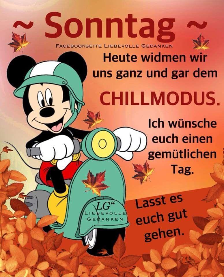 Guten Morgen Schönen Sonntag Gifs Bilder Und Sprüche Für Whatsapp