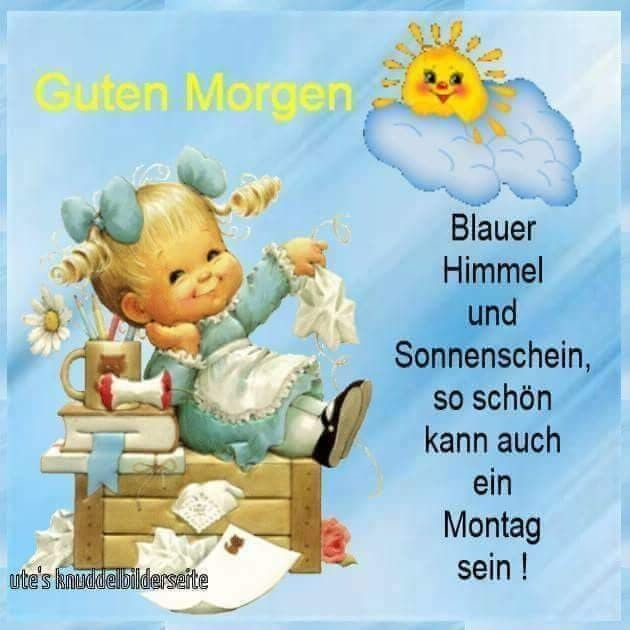 Start in den tag spruch - Start in den tag spruch