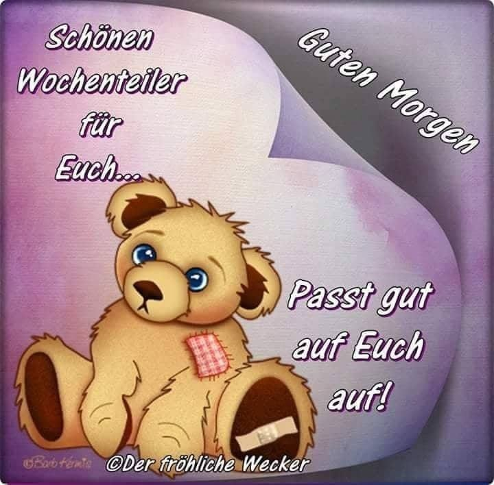 Wünsche dir einen guten morgen - Wünsche dir einen guten morgen