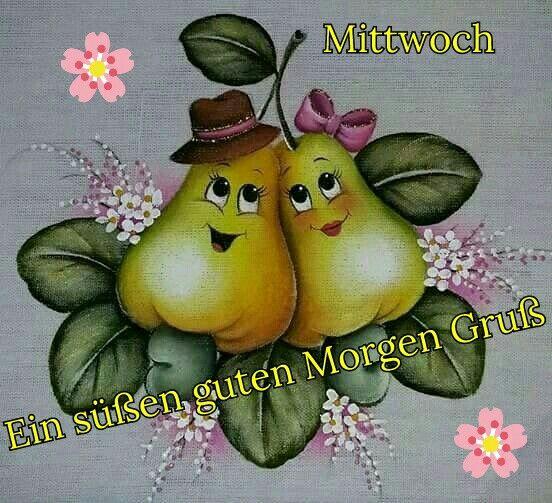 Guten Morgen Schönen Mittwoch Bilder Und Sprüche Für Whatsapp Und