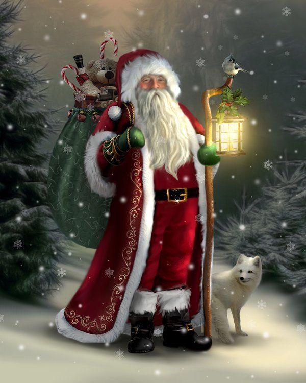 Bilder Weihnachtslandschaft - Bilder Weihnachtslandschaft
