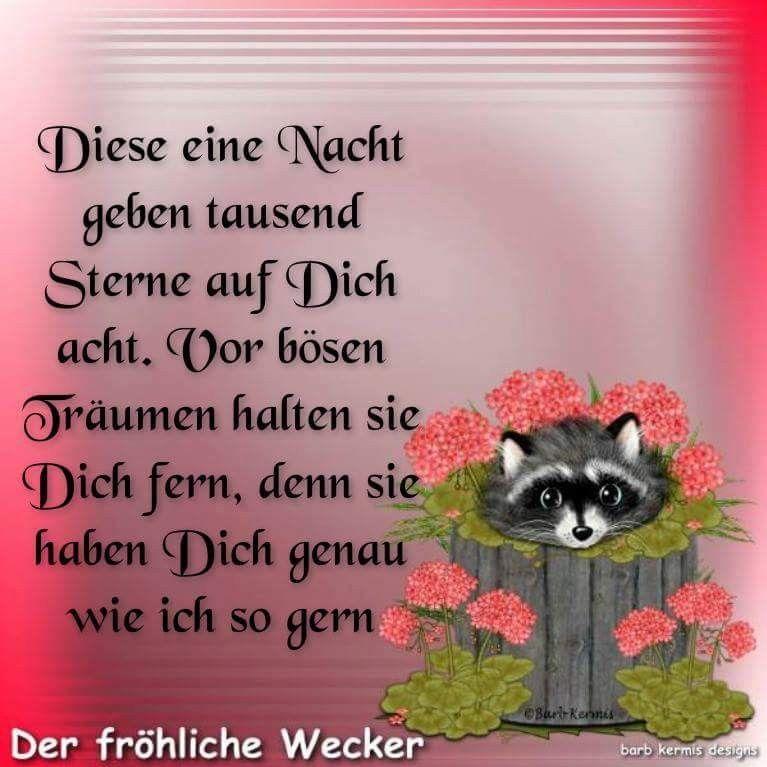 Guten Abend Gute Nacht Text Deutsch Bilder Und Sprüche Für