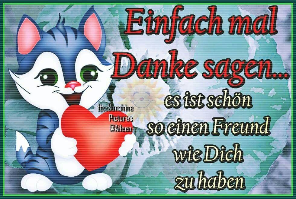 Danke Sagen Gluckwunsche Geburtstag Bilder Und Spruche Fur
