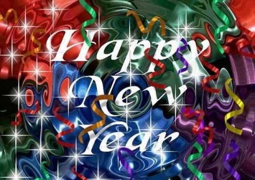 Einen Guten Rutsch Und Ein Glückliches Neues Jahr - Einen Guten Rutsch Und Ein Glückliches Neues Jahr
