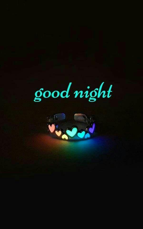 Gute nacht wunsche verliebt