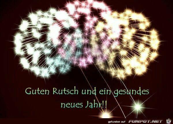 Für Das Neue Jahr Wünsche - Für Das Neue Jahr Wünsche