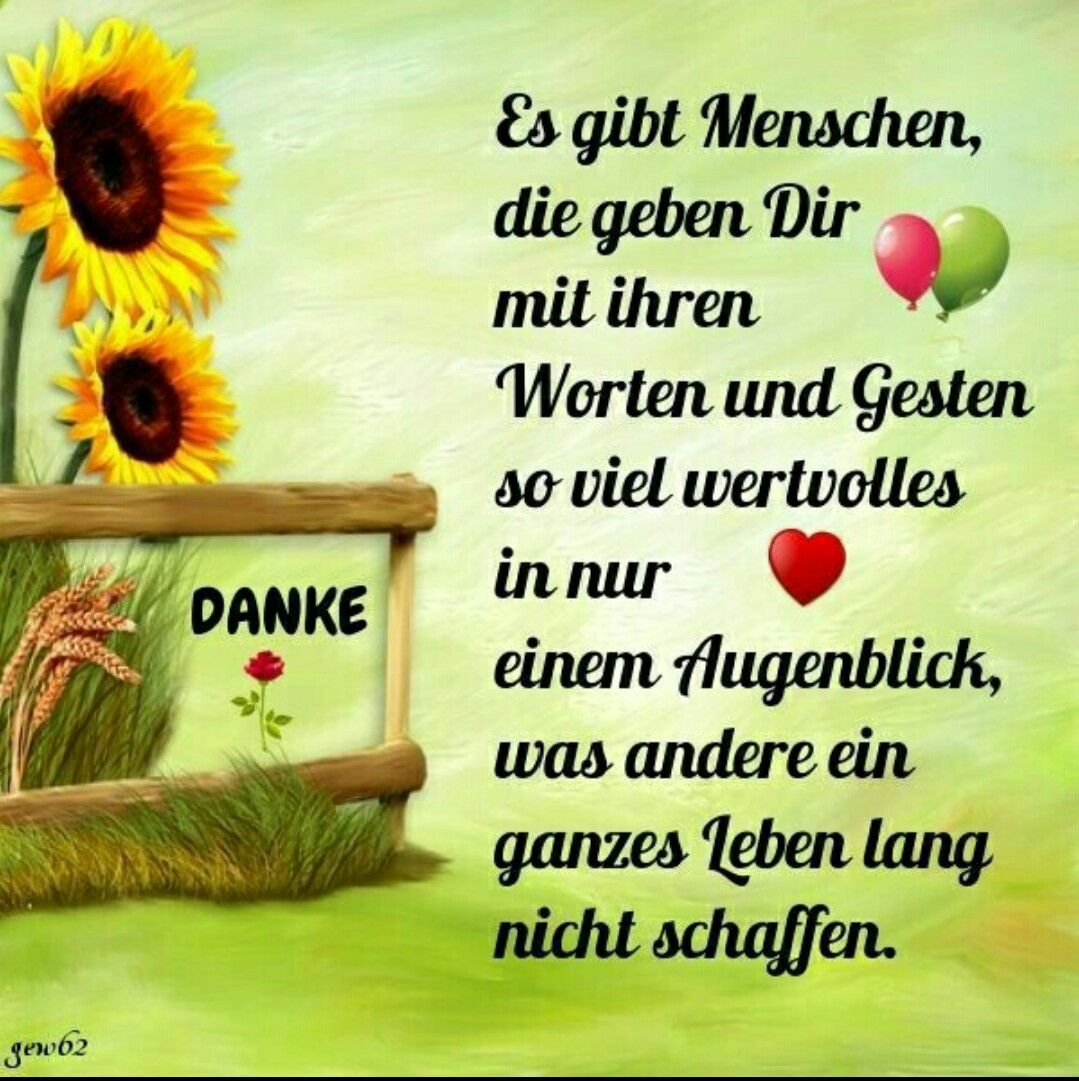 Foto dankeschön - Foto dankeschön