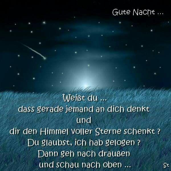 Gute nacht darling - Gute nacht darling
