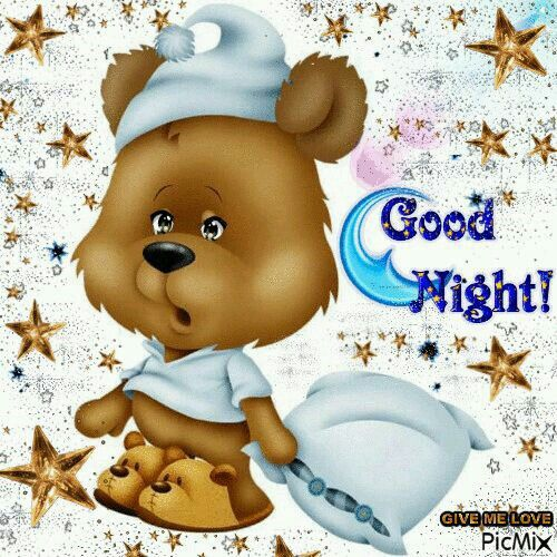 Gute nacht für kinder - Gute nacht für kinder