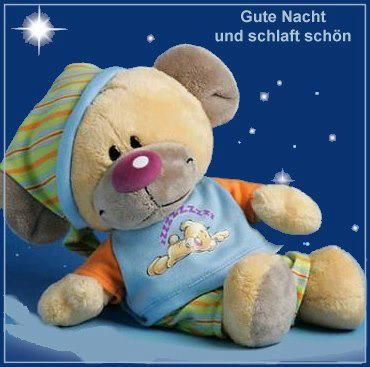 Gute nacht für mein schatz - Gute nacht für mein schatz