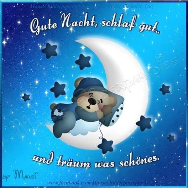 Gute Nacht Geschichte Lustig Bilder Und Sprüche Für