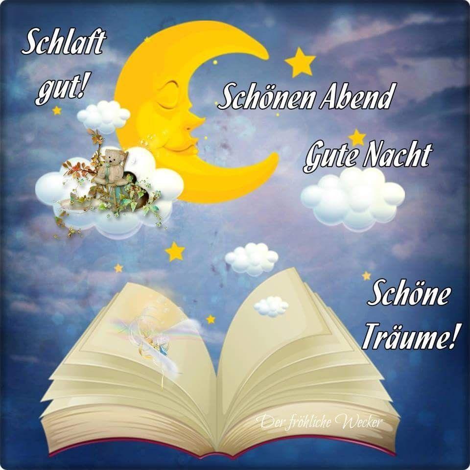 Gute Nacht Geschichten Lustig Bilder Und Sprüche Für Whatsapp Und