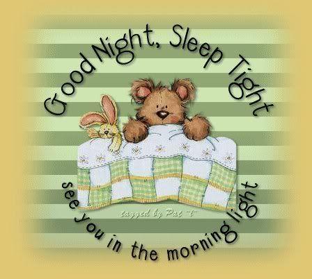 Gute nacht pimboli - Gute nacht pimboli