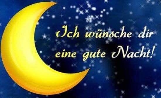 Gute nacht schlaf gut gedichte - Gute nacht schlaf gut gedichte