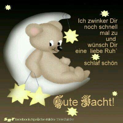 Gute Nacht Sms Für Ihn Bilder Und Sprüche Für Whatsapp Und
