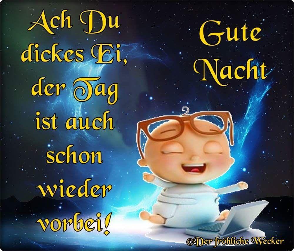Smiley Witzig Lustige Gute Nacht Bilder Für Whatsapp