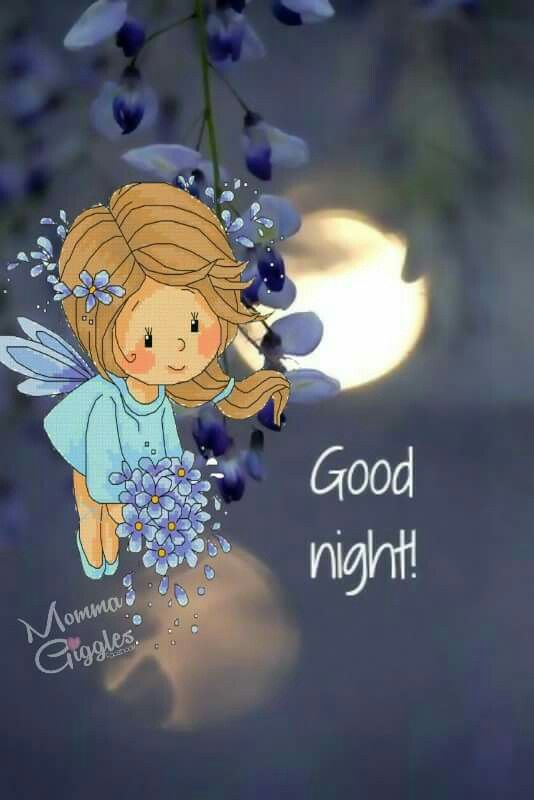 Gute nacht welt - Gute nacht welt