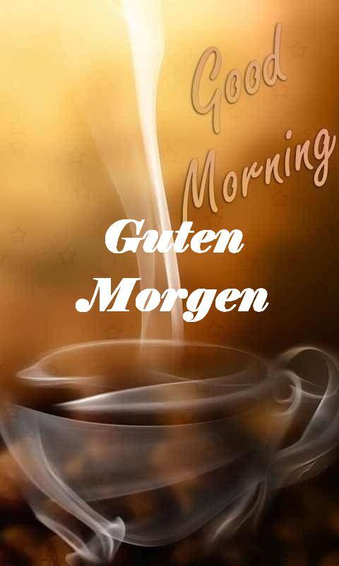 Guten Morgen 3 - Guten Morgen bilder kostenlos herunterladen