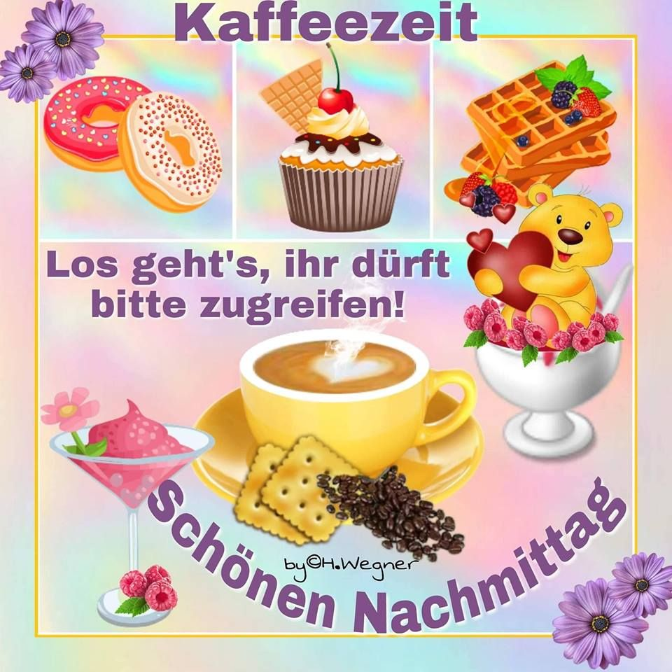 Guten Morgen Bilder Für Whatsapp Nachmittags - Guten Morgen Bilder Für Whatsapp Nachmittags