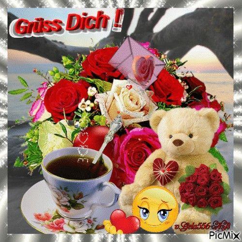 Guten Morgen Lustige Bilder Nachmittags - Guten Morgen Lustige Bilder Nachmittags