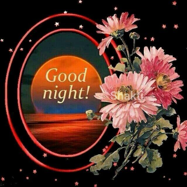 guten abend und gute nacht sprüche