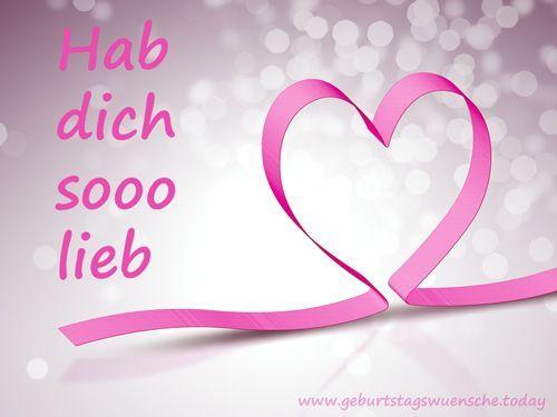 Haben dich lieb - Haben dich lieb