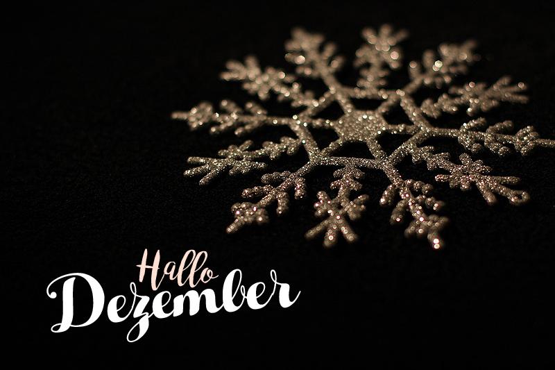 Hallo Dezember 3 - Hallo Dezember