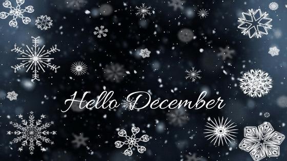 Hallo Dezember 6 - Hallo Dezember