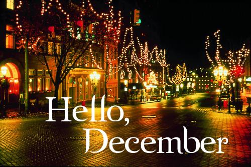 Hallo Dezember 7 - Hallo Dezember