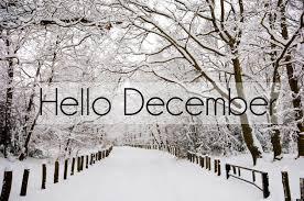 Hallo Dezember 9 - Hallo Dezember