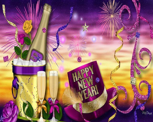 Ins Neue Jahr Rutschen Englisch - Ins Neue Jahr Rutschen Englisch