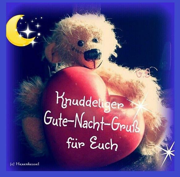 Kinder gute nacht - Kinder gute nacht