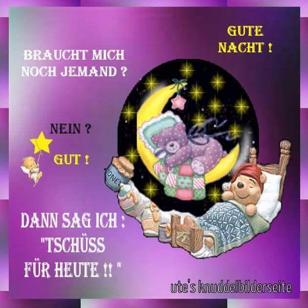 Lustige gute nachtbilder - Lustige gute nachtbilder