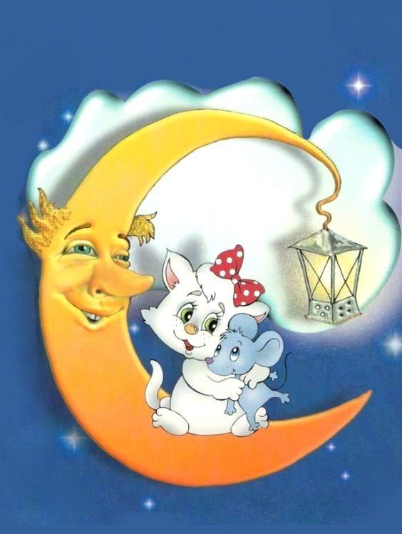 Süße gute nacht geschichte für freundin - Süße gute nacht geschichte für freundin