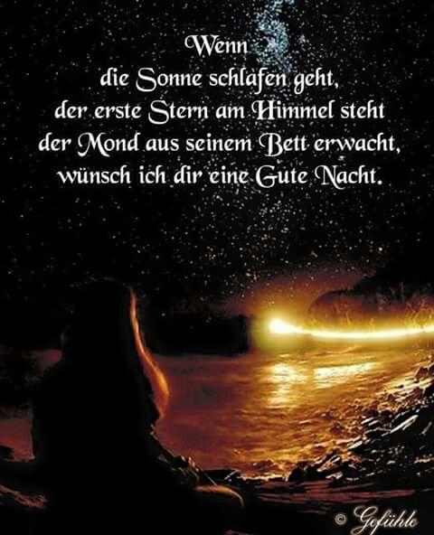 Süßer gute nacht spruch - Süßer gute nacht spruch