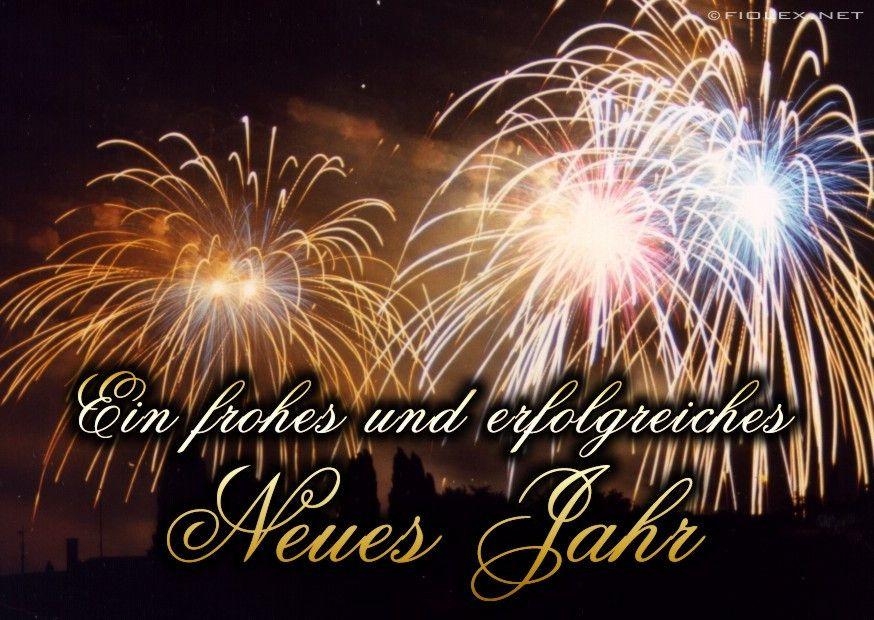 Schöne Wünsche Fürs Neue Jahr - Schöne Wünsche Fürs Neue Jahr