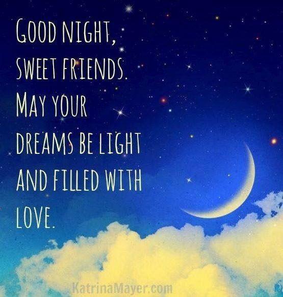 Schöne kurze gute nacht geschichte - Schöne kurze gute nacht geschichte