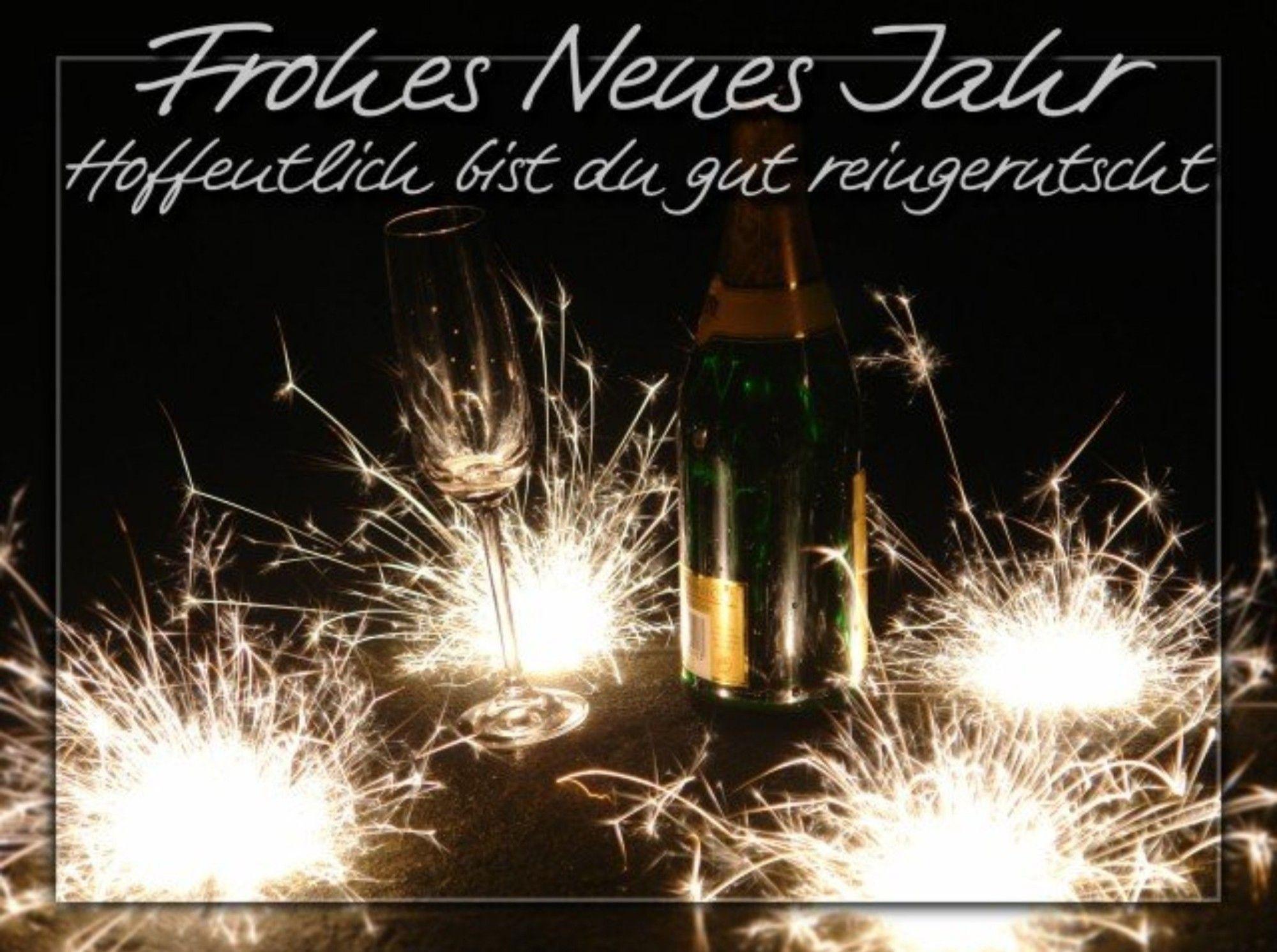 Segen Für Das Neue Jahr - Segen Für Das Neue Jahr