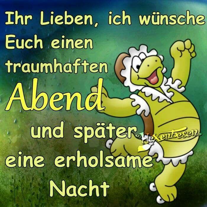 Spruche Gute Nacht Lustig Bilder Und Spruche Fur Whatsapp Und