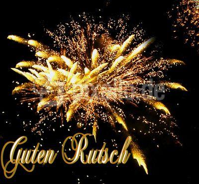 Viele Grüße Und Einen Guten Rutsch Ins Neue Jahr - Viele Grüße Und Einen Guten Rutsch Ins Neue Jahr