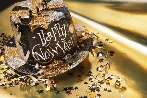 Wünsche Fürs Neue Jahr 2019 - Wünsche Fürs Neue Jahr 2019