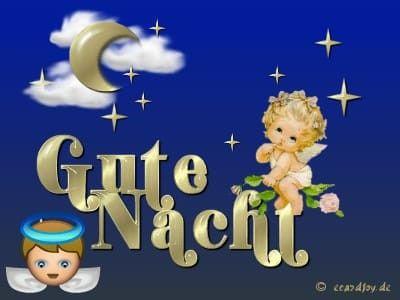 Wünsche eine gute nacht - Wünsche eine gute nacht