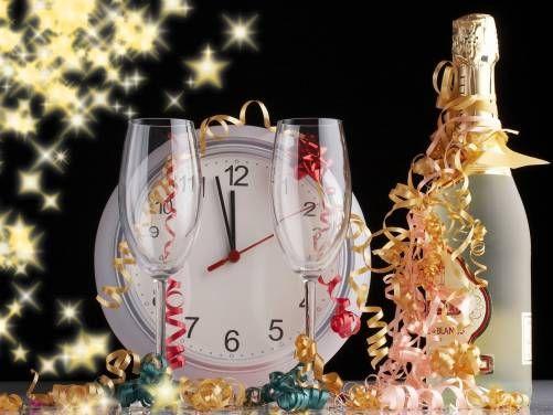 Wie Wird Das Neue Jahr - Wie Wird Das Neue Jahr